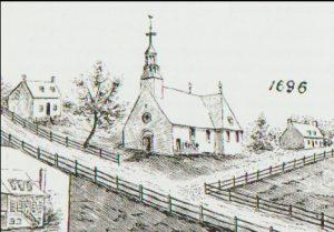 Eglise de Charlesbourg