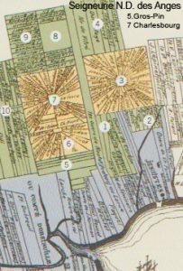 Plan Charlesbourg