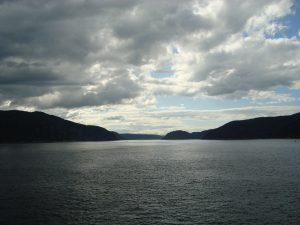 Vers le Temiscamingue