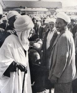 3. Le marché de Bou Djenane